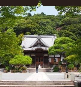 伊豆の歴史に触れる、修禅寺